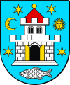 Herb Bolkowa