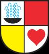 Herb Kudowy-Zdroju