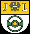 Herb Jelcz-Laskowicza-Laskowic