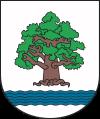 Herb Konstancin-Jeziorna-Jeziorny